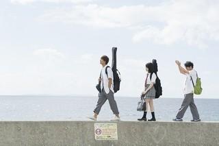 """""""2つの国""""が存在する沖縄のリアルを描出 佐野勇斗主演「小さな恋のうた」本予告完成"""