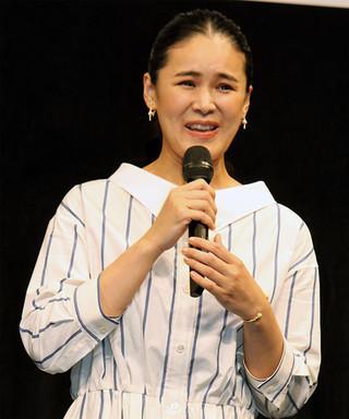 水谷豊、端っこでの舞台挨拶「圧迫感ない」一転「プレッシャーは感じるもの」に苦笑