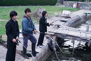 """""""釣り好き""""TAKAHIROが腕前披露!「僕に、会いたかった」本編映像公開"""