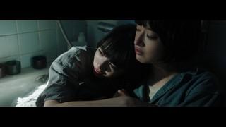 MVのいち場面「さよならくちびる」