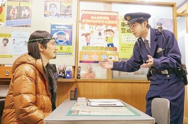 松山ケンイチ×染谷将太の実写「聖☆おにいさん」 ドラマ2期の特報映像が初披露 - 画像2