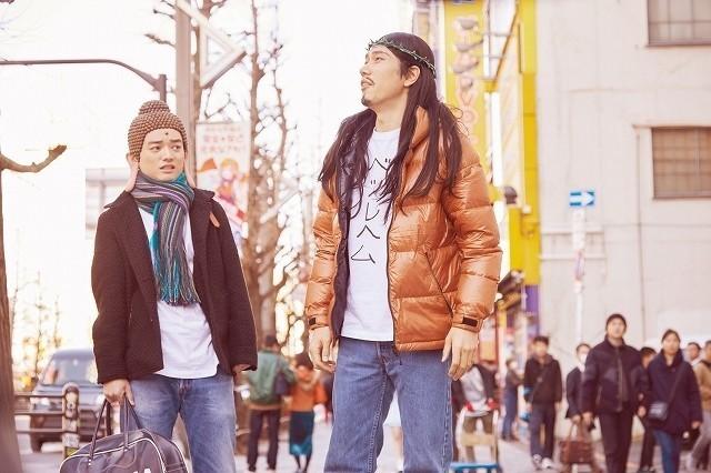 松山ケンイチ×染谷将太の実写「聖☆おにいさん」 ドラマ2期の特報映像が初披露 - 画像4