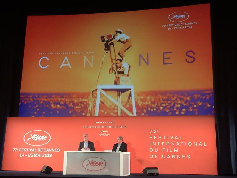 第72回カンヌ映画祭コンペにジャームッシュ、ドラン、テレンス・マリックら 日本映画は入選なし