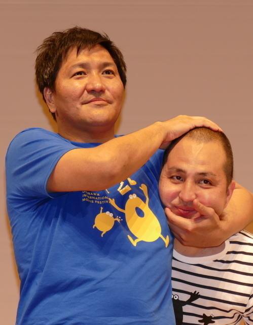 人気YouTuber「よさこいバンキッシュ」&「東海オンエア」沖縄降臨!ファンが大歓声 - 画像2