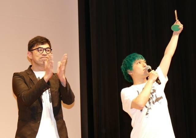 人気YouTuber「よさこいバンキッシュ」&「東海オンエア」沖縄降臨!ファンが大歓声 - 画像7