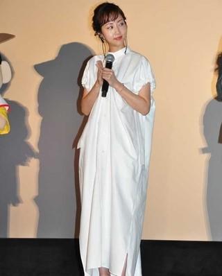 2代目・しんのすけ、小林由美子、初の劇場版公開に安堵「お尻がムズムズして落ち着かなかった」