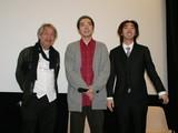 柄本明が演出、佑&時生による不条理劇の稽古場映す「柄本家のゴドー」が公開