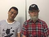 「ガリットチュウ」福島善成&熊谷茶による結末の見えない映画好きトーク