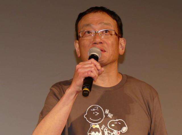 第23回手塚治虫文化賞・短編賞受賞!「生理ちゃん」沖縄上映に、原作者が駆けつける