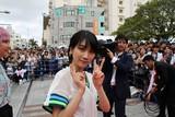 沖縄国際映画祭レッドカーペットは美の競演 松雪泰子、松本穂香、松井玲奈らに歓声