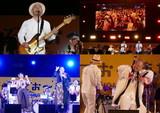 第11回沖縄国際映画祭、「かりゆし58」ら人気アーティスト集結のライブで閉幕!