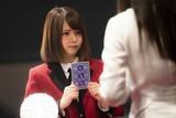 人気コスプレイヤー・えなこ「映画 賭ケグルイ」に参戦! 福原遥と壮絶バトル