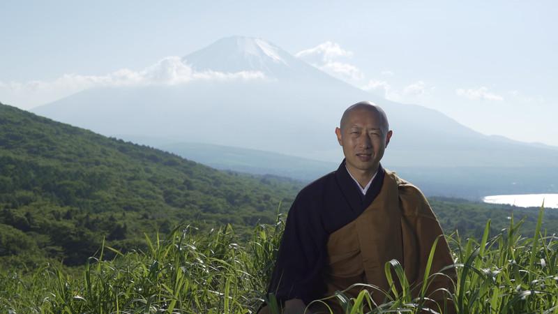 空族・富田克也監督最新作、仏教描く「典座」がカンヌ映画祭批評家週間出品