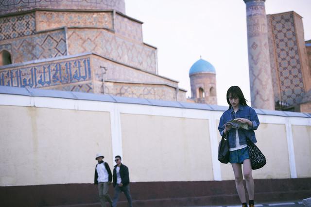 前田敦子主演「旅のおわり世界のはじまり」 繊細な表情見せる本予告&ビジュアル公開 - 画像8