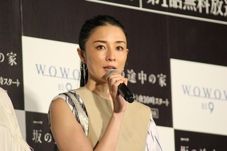 柴咲コウ、作詞した主題歌を徹底解説 伊藤歩は北欧歌手の楽曲と勘違い!?