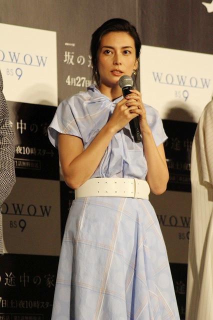 柴咲コウ、作詞した主題歌を徹底解説 伊藤歩は北欧歌手の楽曲と勘違い!? - 画像9