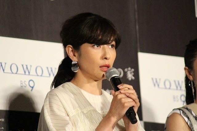 柴咲コウ、作詞した主題歌を徹底解説 伊藤歩は北欧歌手の楽曲と勘違い!? - 画像7