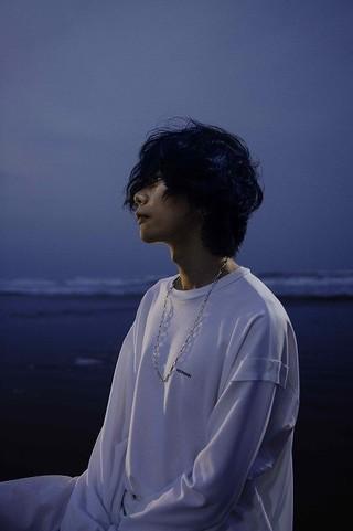 米津玄師「海獣の子供」で自身単独初の映画主題歌 新曲「海の幽霊」を書き下ろし