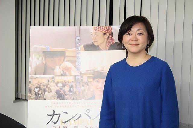 """""""食の編集者""""として活動する神吉佳奈子さん"""