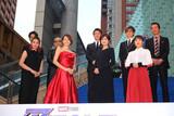 「アベンジャーズ」完結編最速上映に、米倉涼子ら声優陣が集結!「見ないと平成は終われない」