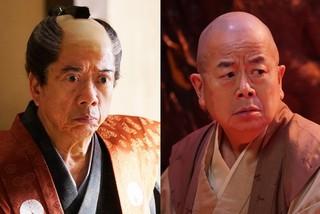 西川きよし&桂文珍、岡村隆史のために「決算!忠臣蔵」出演決意