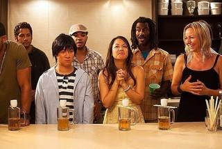 「サケボム」「カンパイ!日本酒に恋した女たち」
