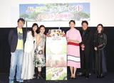"""松岡茉優、令和になっても「原恵一監督のアニメ作品に」! 次回は""""当て書き""""で"""
