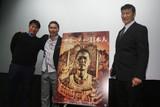 「HOMIE KEI」公開 元ヤクザと元刑事がかつての歌舞伎町の裏側語る