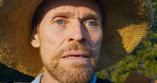 ベネチア受賞、ウィレム・デフォーが苦悩するゴッホに「永遠の門」11月8日公開