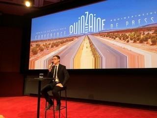 【パリ発コラム】カンヌ映画祭ラインナップ発表 今年の傾向とNetflix問題