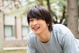 横浜流星のくしゃくしゃ笑顔&柔道着姿がキュート!「チア男子!!」新場面写真公開