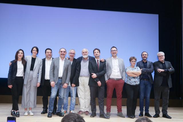 今年で19回目を迎えたイタリア映画祭が開幕!