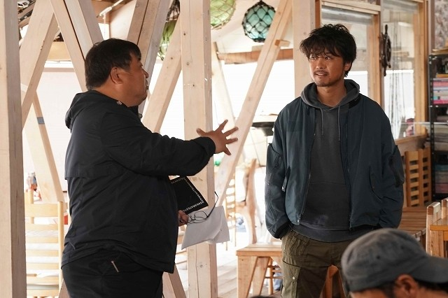 EXILE TAKAHIRO、火傷覚悟の熱演! 「僕に、会いたかった」インタビュー&メイキング映像
