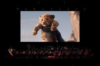 世界初演! 圧倒的な映像美を誇る「ライオン・キング」ライブ・オーケストラ開催決定