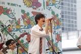 佐野勇斗、眞栄田郷敦ら「ちい恋」バンド初ライブで大盛り上がり