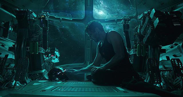 【全米映画ランキング】「アベンジャーズ エンドゲーム」V2 「タイタニック」抜き世界興収歴代2位に