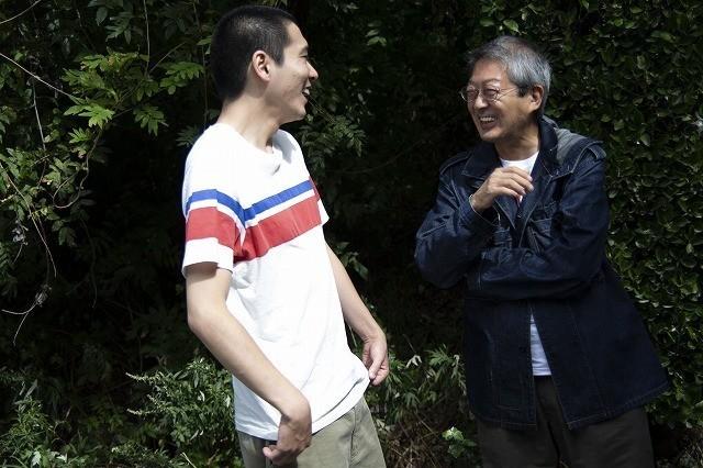 監督3作目に挑戦した荒井晴彦氏