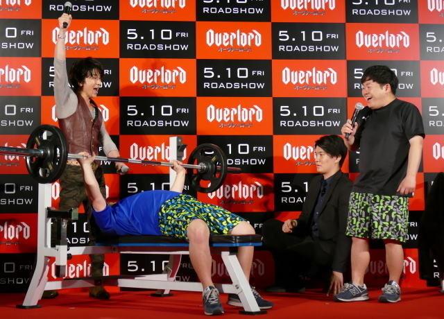 武田真治、今は「プチ再ブレイク」 筋肉体操で注目集める - 画像6