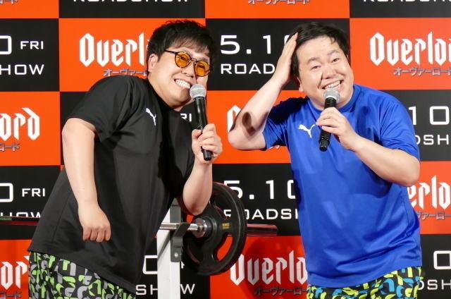 武田真治、今は「プチ再ブレイク」 筋肉体操で注目集める - 画像4