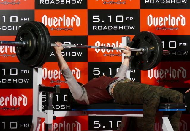 武田真治、今は「プチ再ブレイク」 筋肉体操で注目集める - 画像5
