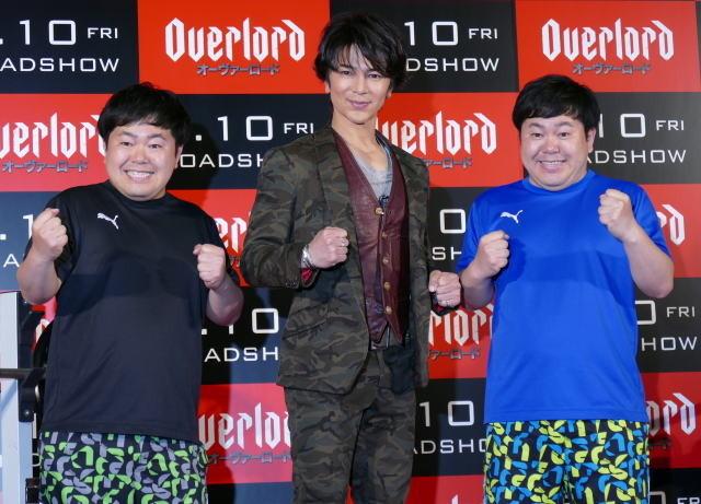 武田真治、今は「プチ再ブレイク」 筋肉体操で注目集める
