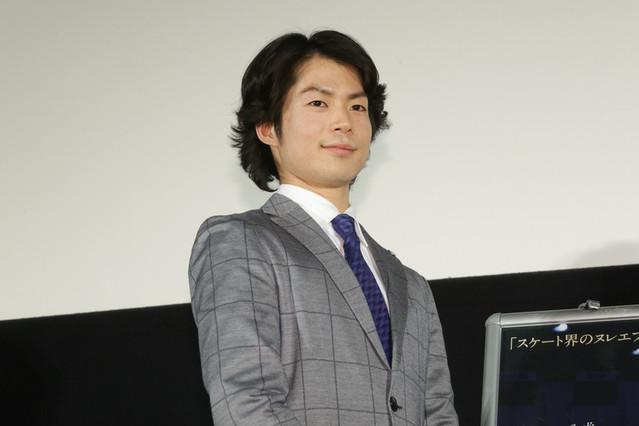 元フィギュアスケート日本代表・町田樹氏、伝説の金メダリストを語る