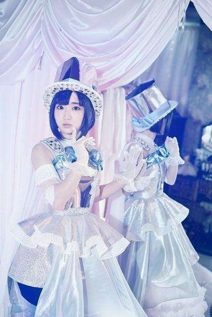 悠木碧「名刺替わりの1枚」目指した4年ぶりフルアルバム「ボイスサンプル」6月リリース
