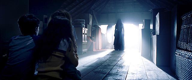 """中南米の""""国民的""""怪談が「死霊館」ユニバースに仲間入り その怖さの秘密とは?"""
