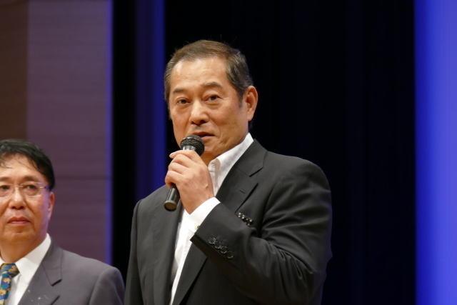 武蔵を演じた細田善彦、松平健の太鼓判に喜び爆発「とてもうれしい」 - 画像5