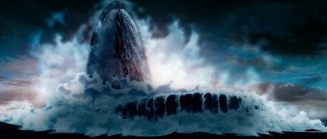 米津玄師の主題歌が初お披露目! 圧倒的映像美で描く「海獣の子供」新予告編完成