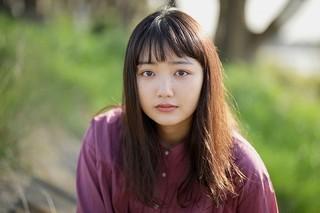 「カランコエの花」手島実優、若手俳優の特集上映「the face」第3弾でフォーカス!