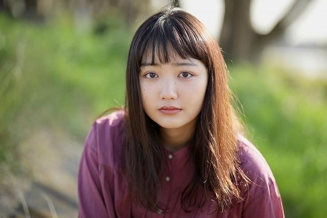 注目作への出演が続く21歳の新進女優