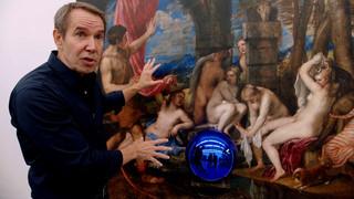 アメリカの現代美術家ジェフ・クーンズ「アートのお値段」