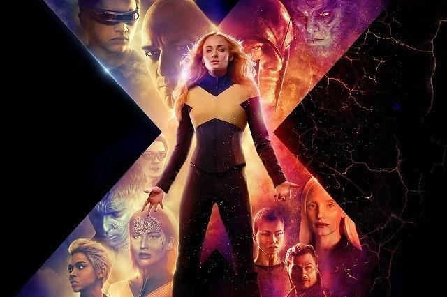 約20年の長い歴史を誇る「X-MEN」 シリーズも最終章へ